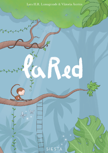 LaRed_Cover